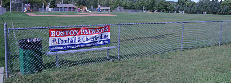 Sports Leagues in Boston NY