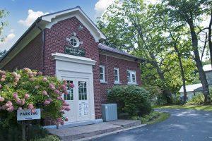 Boston Free Library, Boston NY
