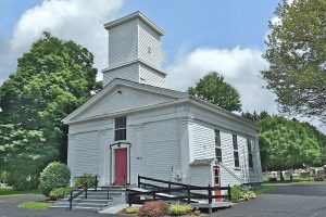 Berean Free Presbyterian Church, Boston NY