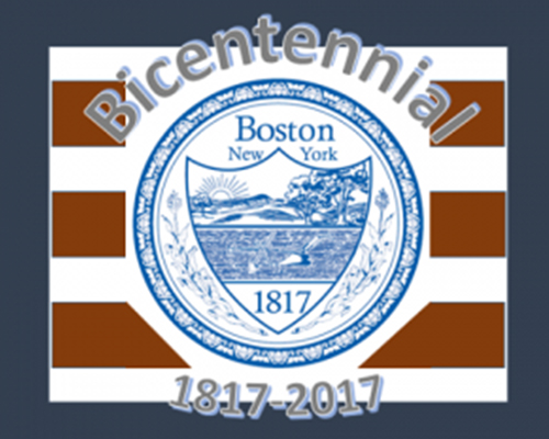 Boston Bicentennial